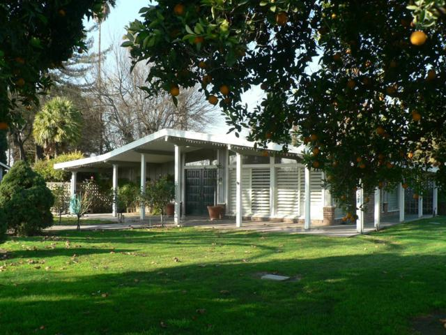 20337 Saint John Road, Escalon, CA 95320 (MLS #18081490) :: The Del Real Group