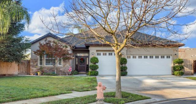 2640 Casey Ray Court, Turlock, CA 95382 (MLS #18081557) :: The Del Real Group