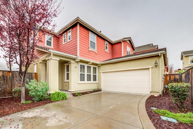 9381 Vintner Circle, Patterson, CA 95363 (MLS #18082003) :: The Del Real Group