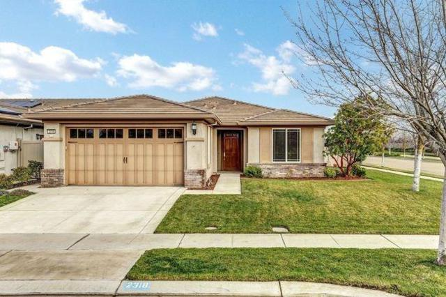 2318 Acorn Meadows Lane, Manteca, CA 95336 (MLS #19000978) :: REMAX Executive