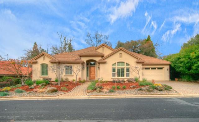 15091 Rio Circle, Rancho Murieta, CA 95683 (MLS #19001228) :: Keller Williams Realty - Joanie Cowan
