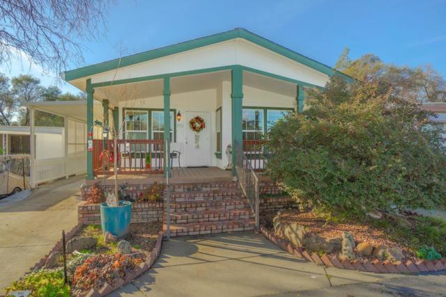 4800 Auburn Folsom Road #59, Loomis, CA 95650 (MLS #19001400) :: eXp Realty - Tom Daves