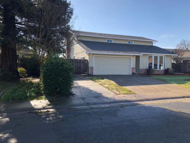 5412 Lequel Way, Carmichael, CA 95608 (MLS #19001973) :: The MacDonald Group at PMZ Real Estate