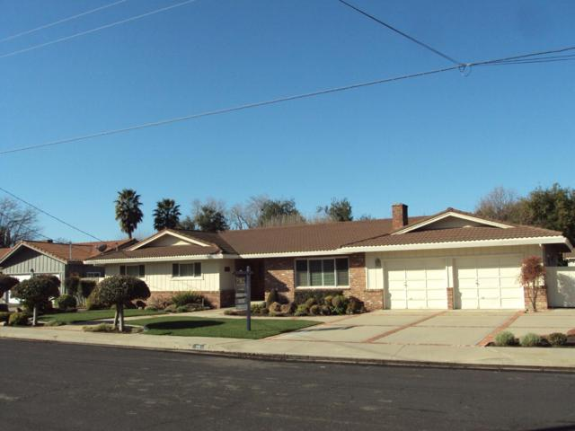 75 Sycamore Avenue, Gustine, CA 95322 (MLS #19002321) :: The MacDonald Group at PMZ Real Estate