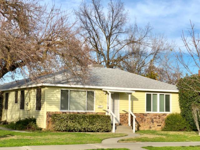 403 Beamer Street, Woodland, CA 95695 (MLS #19002371) :: The MacDonald Group at PMZ Real Estate