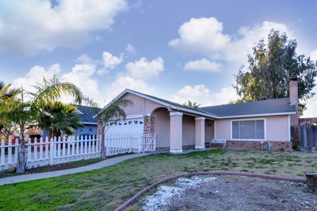3221 Rose Avenue, Ceres, CA 95307 (MLS #19003104) :: Keller Williams Realty - Joanie Cowan
