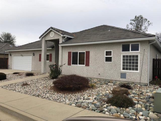10572 Ridgecrest Drive, Jackson, CA 95642 (MLS #19003110) :: REMAX Executive