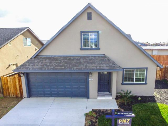 1226 Maxim Drive, Ceres, CA 95307 (MLS #19003428) :: The MacDonald Group at PMZ Real Estate