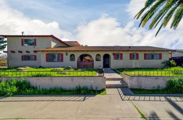 6831 Chestnut Lane, Winton, CA 95388 (MLS #19003630) :: The MacDonald Group at PMZ Real Estate