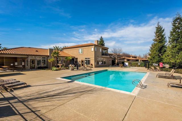 4200 E Commerce Way #1313, Sacramento, CA 95834 (MLS #19004444) :: The Merlino Home Team