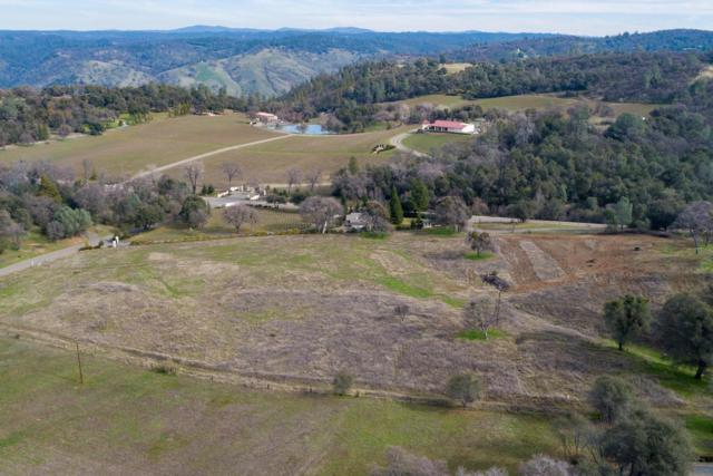 0-6.36 ACS Thompson Hill Road, Placerville, CA 95667 (MLS #19005060) :: The Del Real Group