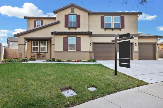3612 Jagger Lane, Stockton, CA 95212 (#19005740) :: The Lucas Group