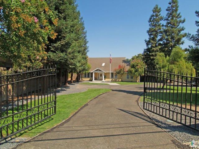 319 Stewart Road, Modesto, CA 95356 (MLS #19006991) :: The MacDonald Group at PMZ Real Estate