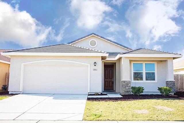 2491 Granite Drive, Atwater, CA 95301 (MLS #19007073) :: REMAX Executive