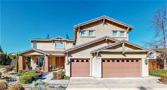 3906 Mariella Court, Rocklin, CA 95765 (MLS #19007580) :: The Merlino Home Team