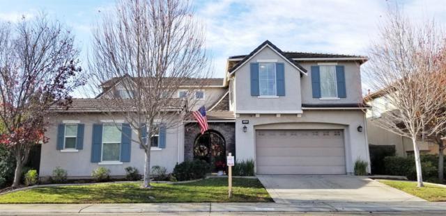 4452 Malana Court, Rancho Cordova, CA 95742 (MLS #19007956) :: REMAX Executive