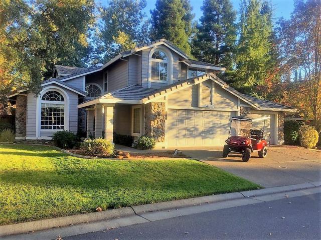 7453 Labranza Street, Rancho Murieta, CA 95683 (MLS #19008022) :: The Merlino Home Team