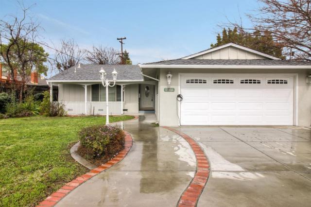 1821 Rosswood Drive, San Jose, CA 95124 (MLS #19008057) :: The MacDonald Group at PMZ Real Estate