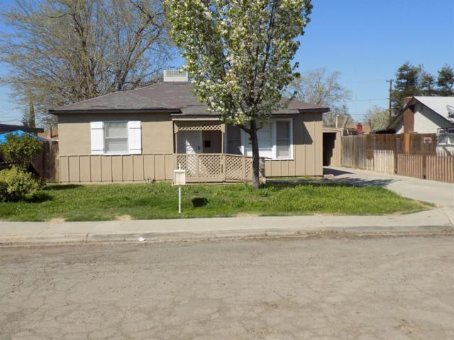 2302 Marguerite Street, Dos Palos, CA 93620 (MLS #19008138) :: Dominic Brandon and Team