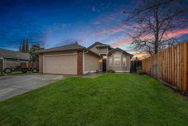 8329 Windwood Way, Elk Grove, CA 95758 (MLS #19008510) :: REMAX Executive
