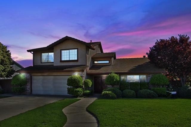 7416 Bramble Lane, Hughson, CA 95326 (MLS #19008610) :: Keller Williams Realty