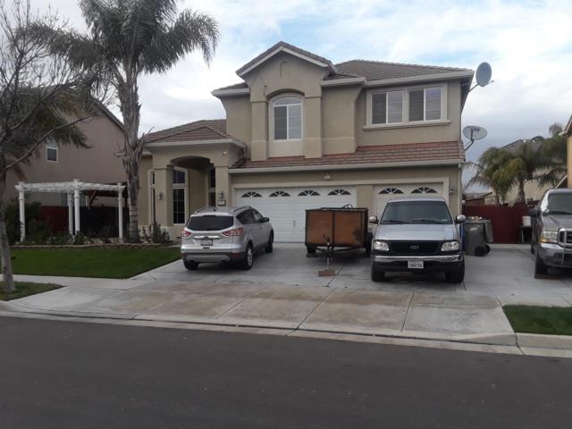 670 Poplar Avenue, Los Banos, CA 93635 (MLS #19008771) :: Keller Williams - Rachel Adams Group