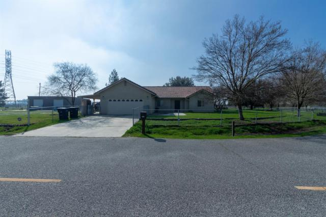 5404 Epperson Court, Oakdale, CA 95361 (MLS #19009377) :: The Home Team