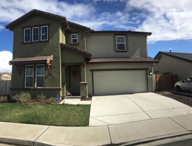 902 Haycastle Court, Newman, CA 95360 (MLS #19009436) :: Keller Williams Realty
