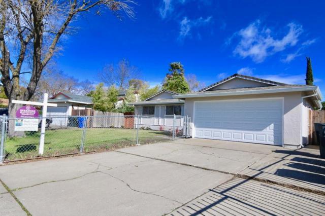 7559 29th Street, Sacramento, CA 95822 (MLS #19009703) :: Keller Williams - Rachel Adams Group