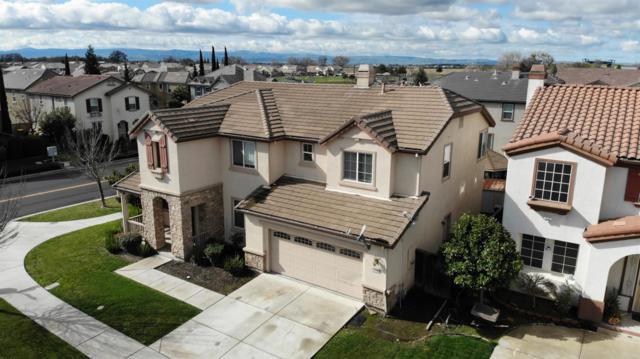 17195 Andover Way, Lathrop, CA 95330 (MLS #19009763) :: REMAX Executive