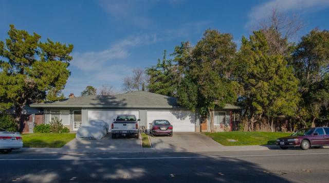 809 California Street, Woodland, CA 95695 (MLS #19009774) :: The Del Real Group