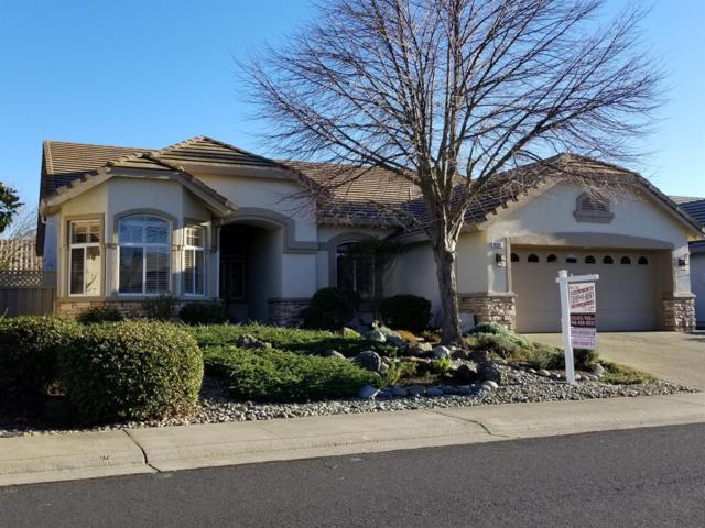 4281 Rose Creek Road, Roseville, CA 95747 (MLS #19009822) :: The Del Real Group