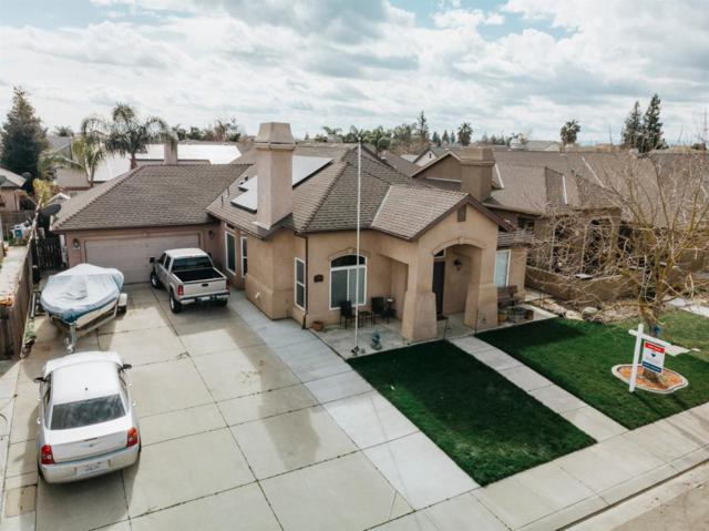 6516 Catkin Court, Hughson, CA 95326 (MLS #19010739) :: The Del Real Group