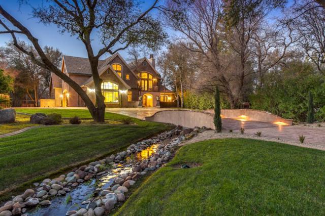 8135 Shelborne Drive, Granite Bay, CA 95746 (MLS #19010840) :: Keller Williams Realty - Joanie Cowan