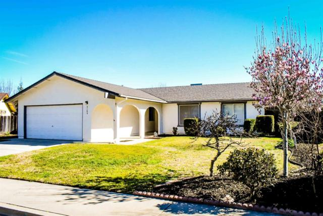 3186 Nonpareil Drive, Atwater, CA 95301 (MLS #19011135) :: The MacDonald Group at PMZ Real Estate