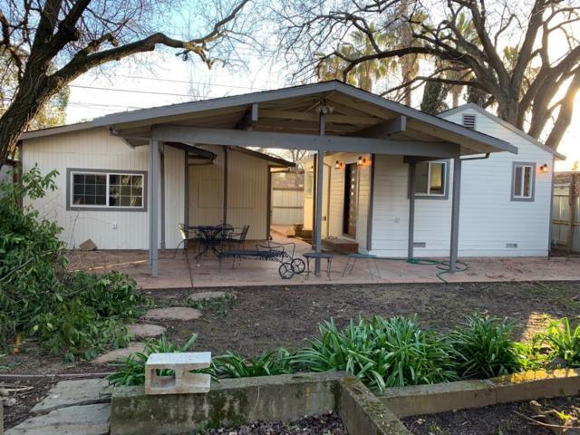 3708 T Street, Sacramento, CA 95816 (MLS #19011237) :: Heidi Phong Real Estate Team