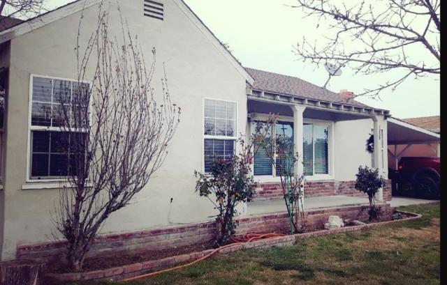 1259 Normandy Drive, Modesto, CA 95351 (MLS #19011374) :: Heidi Phong Real Estate Team