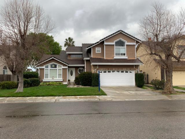 1143 Stoneglen Drive, Newman, CA 95360 (MLS #19012047) :: The Del Real Group