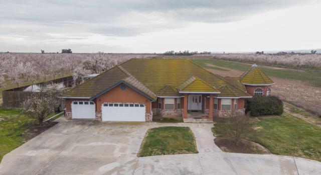 3724 Taylor Road, Modesto, CA 95358 (MLS #19012435) :: The MacDonald Group at PMZ Real Estate