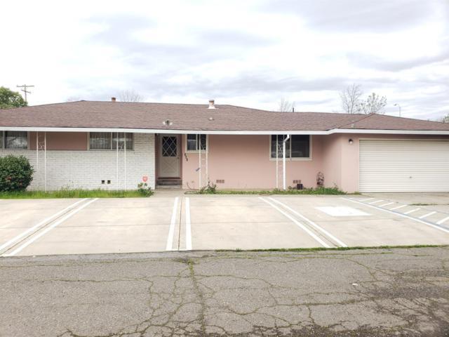 201 Eddie Drive, Roseville, CA 95661 (MLS #19012793) :: Heidi Phong Real Estate Team