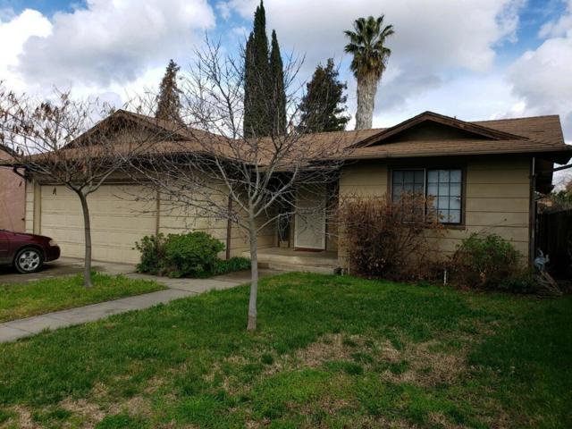 208 Western Ave, Waterford, CA 95386 (MLS #19012883) :: Heidi Phong Real Estate Team