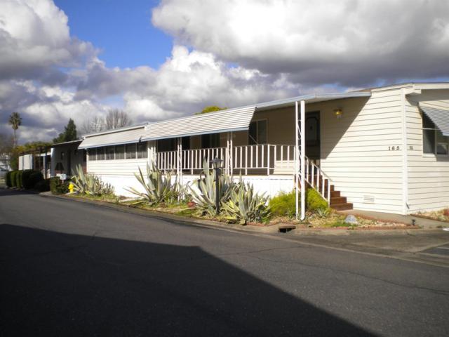 165 El Centro, Lodi, CA 95240 (MLS #19012890) :: REMAX Executive