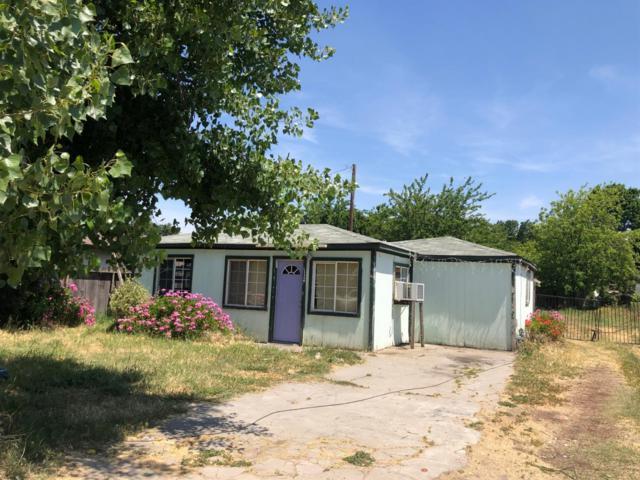 1324 Bennett Road, Modesto, CA 95358 (MLS #19014553) :: eXp Realty - Tom Daves