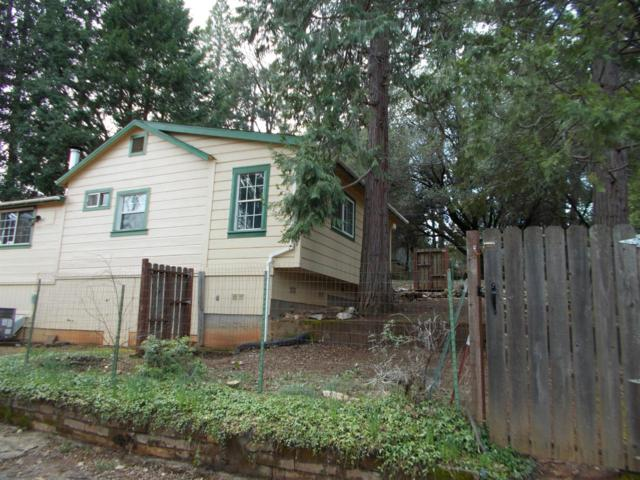 251 Cemetery Lane, West Point, CA 95255 (MLS #19014645) :: The Del Real Group