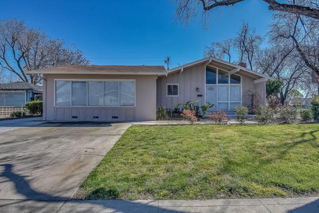 520 Rialto Avenue, Stockton, CA 95207 (MLS #19014781) :: Heidi Phong Real Estate Team