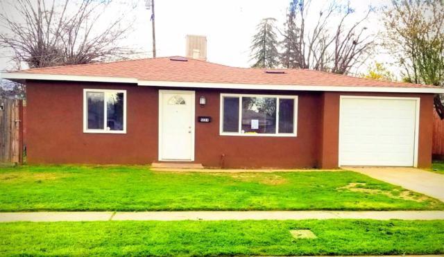 1223 W Santa Fe Avenue, Merced, CA 95340 (MLS #19015131) :: The Del Real Group