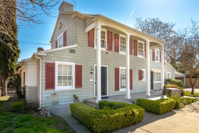 834-838 W Willow Street, Stockton, CA 95203 (#19015160) :: The Lucas Group