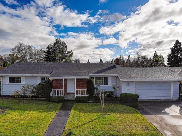 5201 Schuyler Drive, Carmichael, CA 95608 (MLS #19015517) :: Heidi Phong Real Estate Team