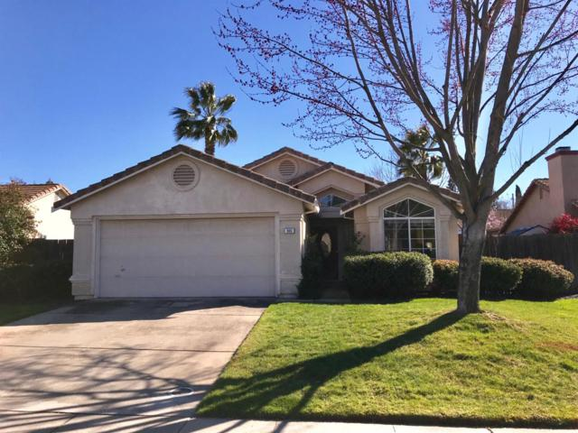 305 Culligan Court, Roseville, CA 95747 (MLS #19015669) :: The Del Real Group
