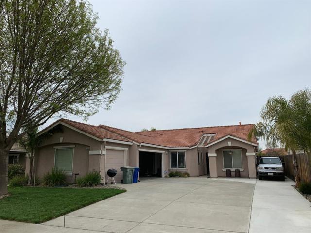 3899 Belleza Drive, Ceres, CA 95307 (MLS #19015840) :: Heidi Phong Real Estate Team
